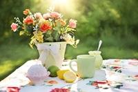 Bild für Kategorie Gärten & Blumen Kalender