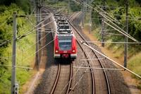 Bild für Kategorie Züge