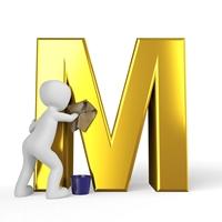 Bild für Kategorie Verlage M