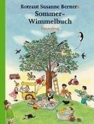 Bild von Sommer-Wimmelbuch - Mini von Berner, Rotraut Susanne