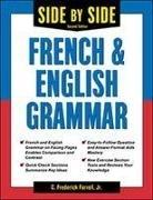 Bild von Side-By-Side French and English Grammar von Farrell, C. Frederick