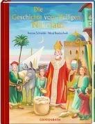 Bild von Die Geschichte vom Heiligen Nikolaus von Schneider, Antonie